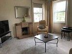 Apartment in Lanark Centre