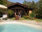 Bed and Breakfast naturAS - La Casetta nel Bosco