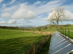 The Hyning Estate uses Heat Pumps, Solar Panels, MVHR and low carbon electricity