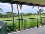 Country Club Villas #208 - Lanai with BBQ