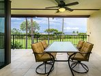 Country Club Villas #208 - Private Lanai with Ocean View