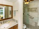 Country Club Villas #208 - Master Bathroom