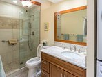 Country Club Villas #208 - 2nd Bathroom