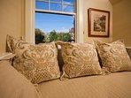 Day Bed - Queen Luxury Sleeper Sofa