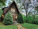 Laurel Falls Chestnut Cabin