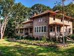 The Historic Ellerson House