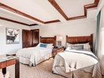 Spacious Luxury Double Room