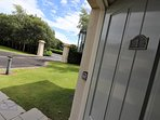 House Situated at Entrance To Golf Village - Closest House to Hotel Reception - 3 Minute Walk