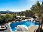 4 bedroom Villa in Colonia de Sant Jordi, Balearic Islands, Spain : ref 5653737