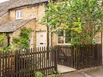 Welcome to Forge Cottage, in the beautiful Cotswold village of Guiting Power