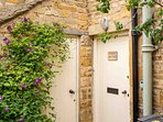 Forge Cottage is a classic Cotswold stone cottage, in the lovely village of Guiting Power