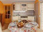 Kitchen 3, Surface: 4 m²