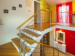 Hallway 2, Surface: 6 m²