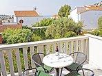 Balcony, Surface: 16 m²