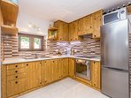 Kitchen, Surface: 6 m²