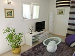 Living room 1, Surface: 15 m²