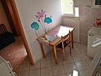 Dining room 2, Surface: 2 m²