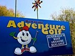 Adventure Golf is 2 Km away. Additionally there are numerous golf courses close by