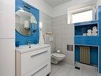 Bathroom, Surface: 8 m²