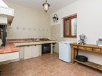 Kitchen 2, Surface: 11 m²