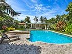 Miami Serenity - Three Bedroom Home - House