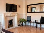 Travanson Close . Comfortable stay in a cosy house
