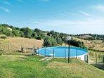 3 bedroom Villa in Bivio Montorgiali, Tuscany, Italy : ref 5653668