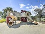 Windmark Beach Community offers an array of amenities.