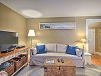 This vacation rental guest house is the ideal getaway for your Kennebunk escape!