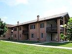 2 bedroom Apartment in Localita di Via Belvedere, Friuli Venezia Giulia, Italy :