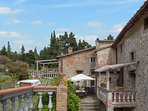 3 bedroom Apartment in San Polo in Chianti, Tuscany, Italy : ref 5656435
