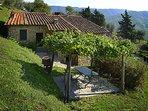 2 bedroom Apartment in Pietrabuona, Tuscany, Italy : ref 5655147