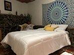 Casa Las Rocas Gypsy room
