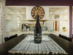 Enjoy some Belligar wines while visiting the Bellingar Estates in the middle of wine country