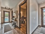 Blackstone Clubhouse with Community Heated Pool and Hot Tub, and Fitness Center