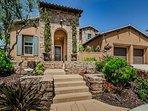 Stunning Carlsbad Furnished Rental Home - La Costa Ridge Gated Community