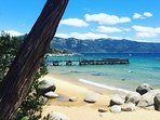 Beautiful Lake Tahoe awaits!