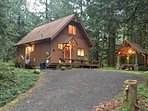 Maple Falls Holiday Cabin or bungalow 9684
