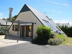 3 bedroom Villa in Portbail, Normandy, France : ref 5442018