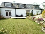 4 Bedroom house in Lake District sleeps 6 to 9 people