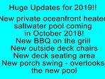 Pool! Details soon