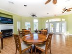 Sweet Home Vacation Home Rentals, Top Resorts Florida Emerald Island