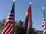 Pride is everywhere