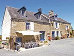 5 bedroom Villa in Beaumesnil, Normandy, France : ref 5539274
