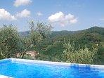 Appartamento 'Poggio Nocciolo', Tuscany