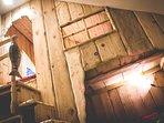 Sayena Guest House et Spa, chambre cabane unique pour vacances inoubliables en Loire Atlantique