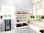 Perfect and dreamy kitchen..
