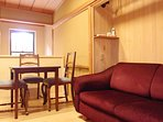 Living room 1F