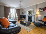 A beautiful one-bedroom, town-house styled apartment in Richmond, London