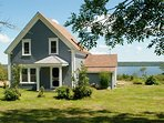 Rising Sun Guest House located in Jordan Bay, Nova Scotia